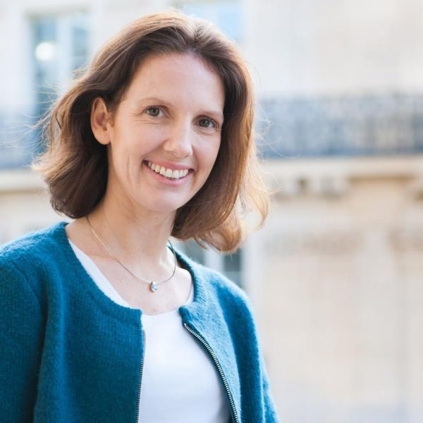 Hélène Mouly