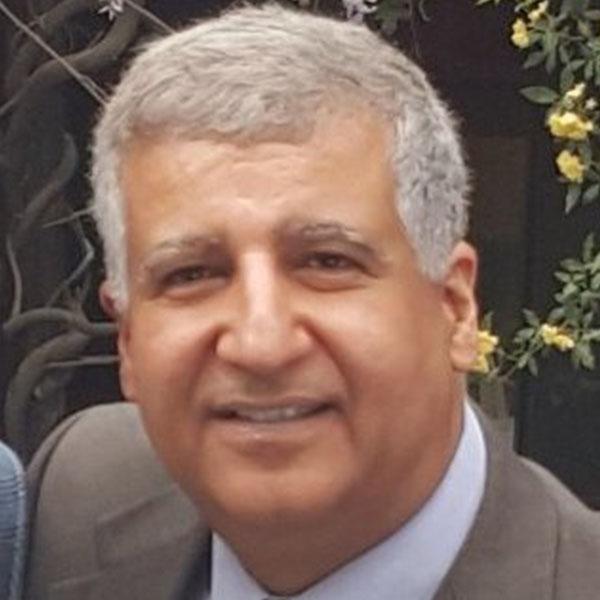 Farshad Nowshadi