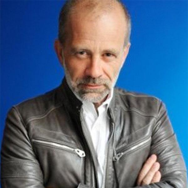 Marc Rougier