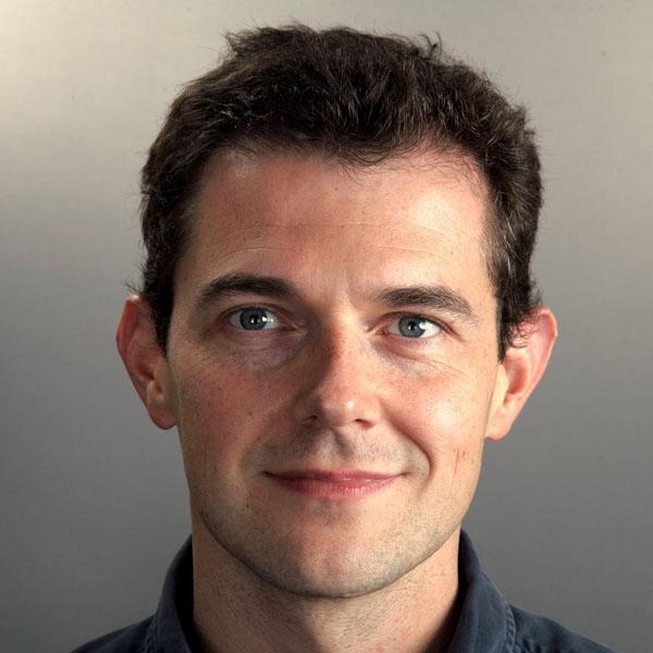 Nicolas Landrin